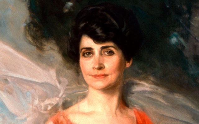 Grace Coolidge First Lady Grace Coolidge CSPAN First Ladies