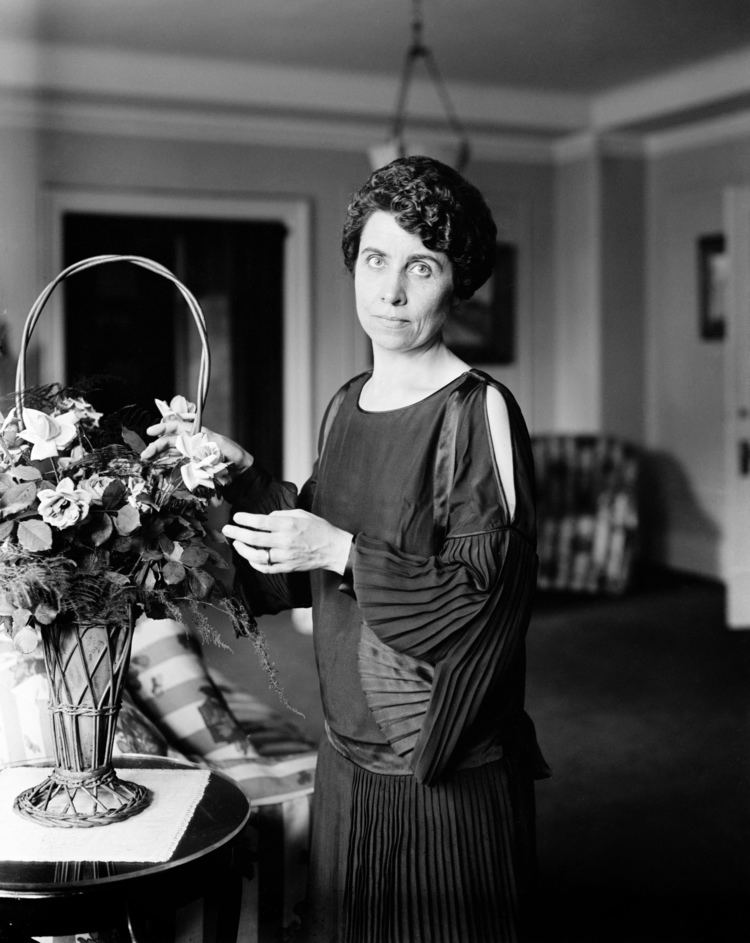 Grace Coolidge Calvin Coolidge Wikipedia the free encyclopedia