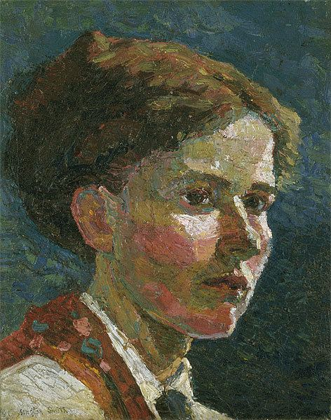 Grace Cossington Smith Grace Cossington Smith a retrospective exhibition