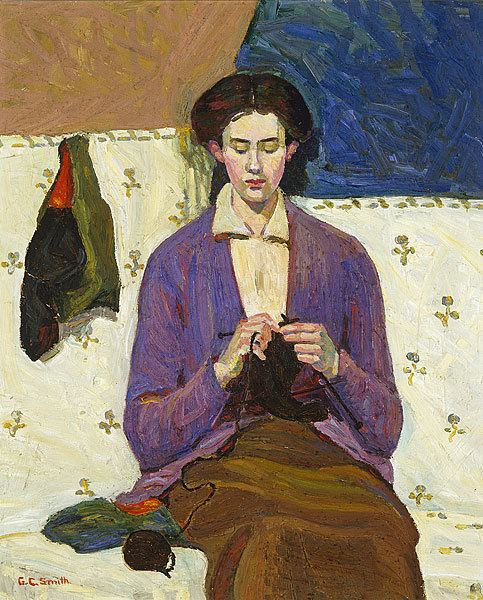 Grace Cossington Smith ngagovauexhibitioncossingtonsmithImagesLRG1