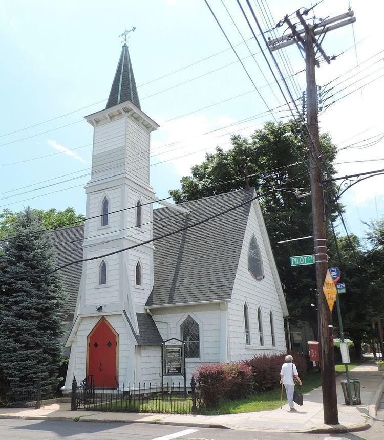 Grace Episcopal Church (Bronx, New York)