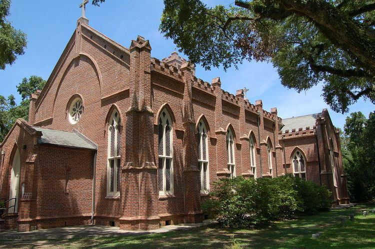 Grace Episcopal Church (St. Francisville, Louisiana)