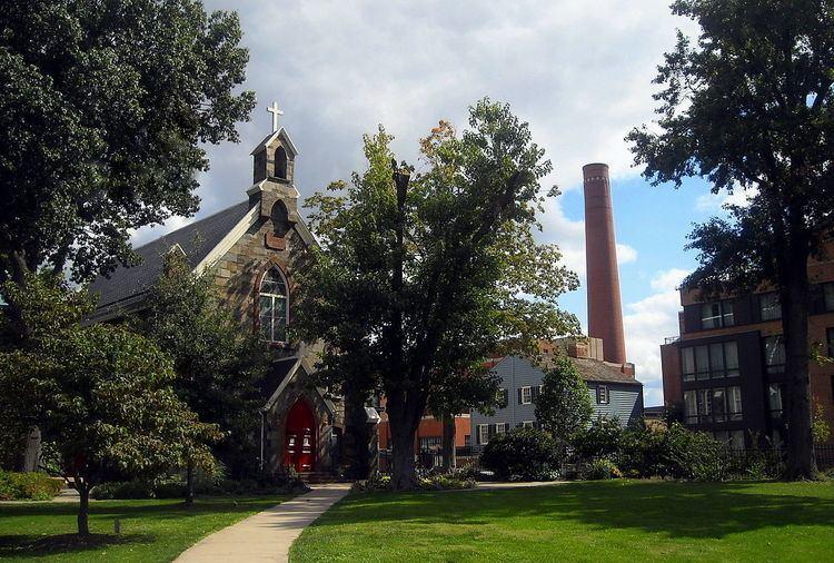 Grace Episcopal Church (Washington, D.C.)
