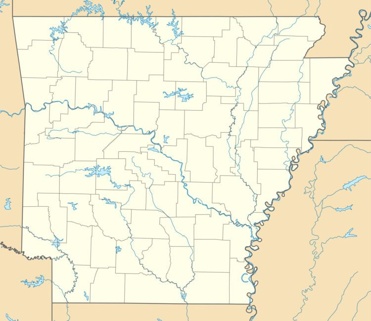 Grace Episcopal Church (Wynne, Arkansas)