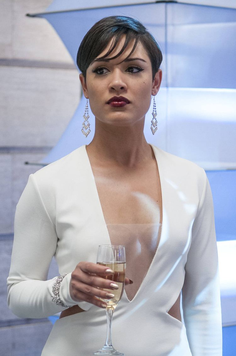 Grace Gealey Empire EP 8 Grace Gealey blackfilmcomread