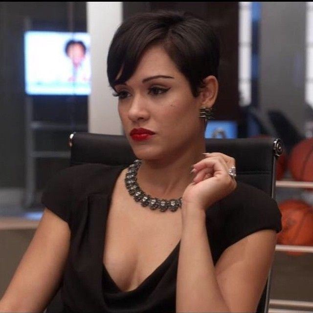 Grace Gealey Grace Gealey gracegealey This week39s ESSENInstagram