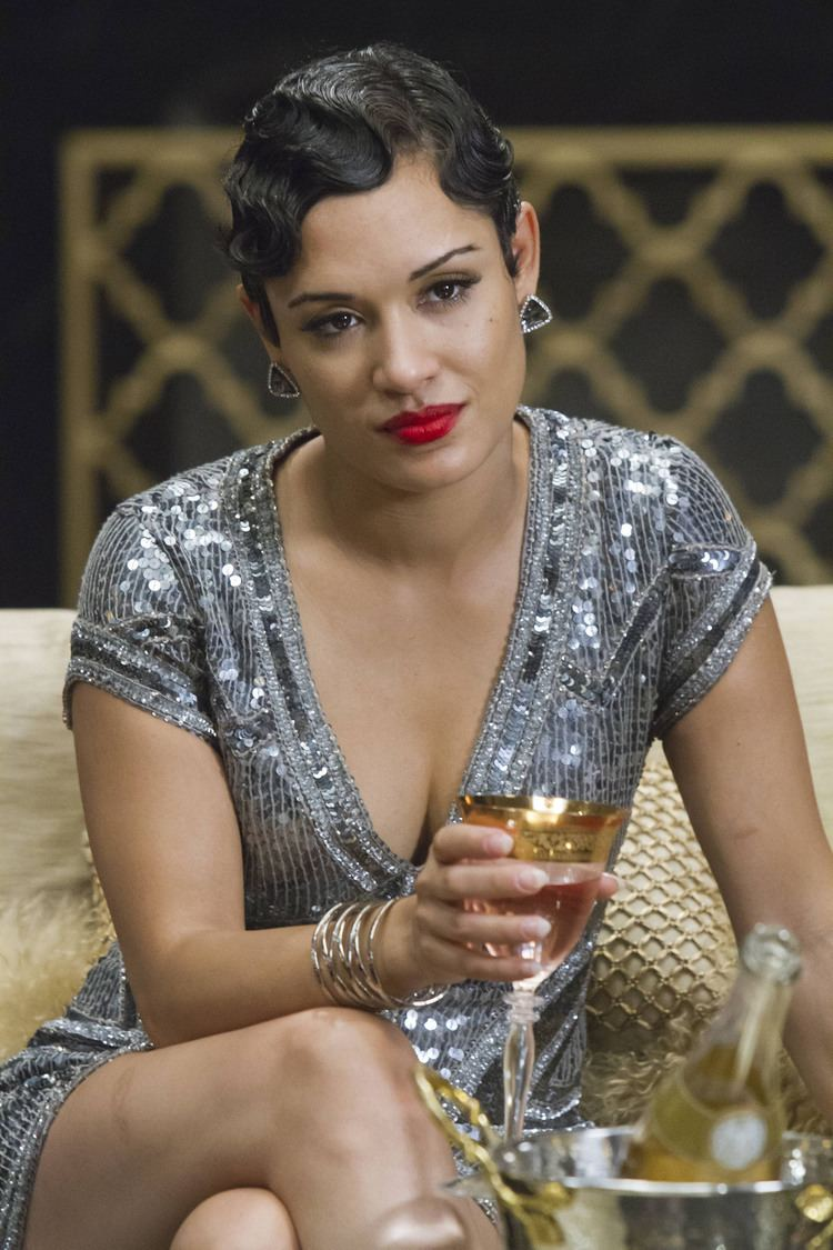 Grace Gealey EMPIRE39s Grace Gealey previews the first season My Take