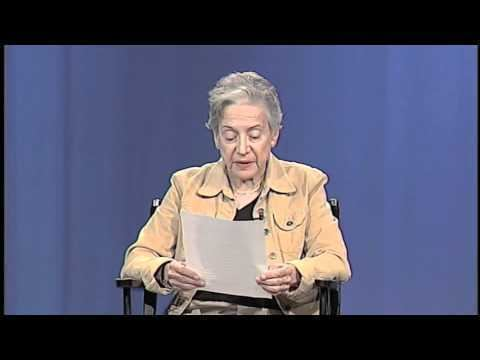 Grace Glueck Louise Nevelson Read by Grace Glueck YouTube