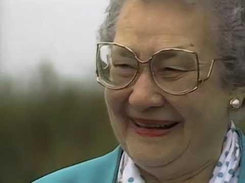 Grace Hanagan Grace Hanagan survivor of the Empress of Ireland disaster YouTube