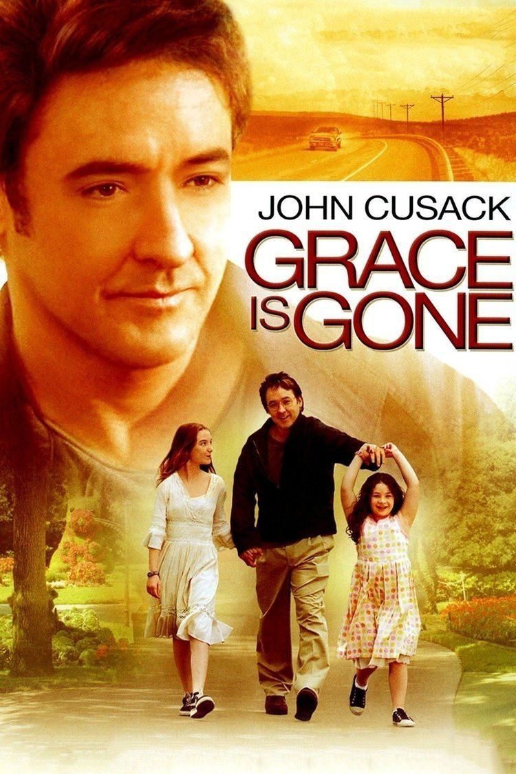 Grace Is Gone wwwgstaticcomtvthumbmovieposters171402p1714