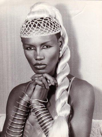 Grace Jones Grace Jones39s Legendary Style The Afropunk Headliner39s