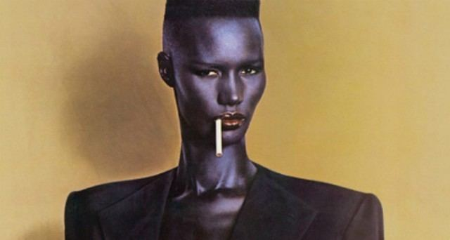 Grace Jones The WellPlayed List 5162014 Grace Jones Tobacco Tim