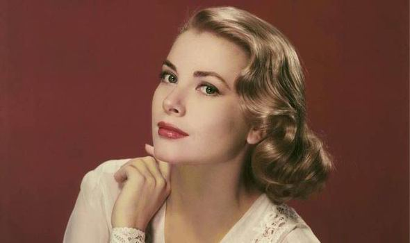 Grace Kelly How new film about Grace Kelly has left the Monaco royal