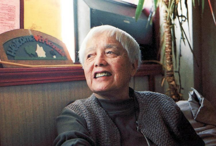 Grace Lee Boggs American Revolutionary The Evolution of Grace Lee Boggs