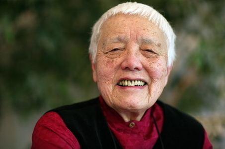 Grace Lee Boggs Civil rights activist Grace Lee Boggs dies at age 100