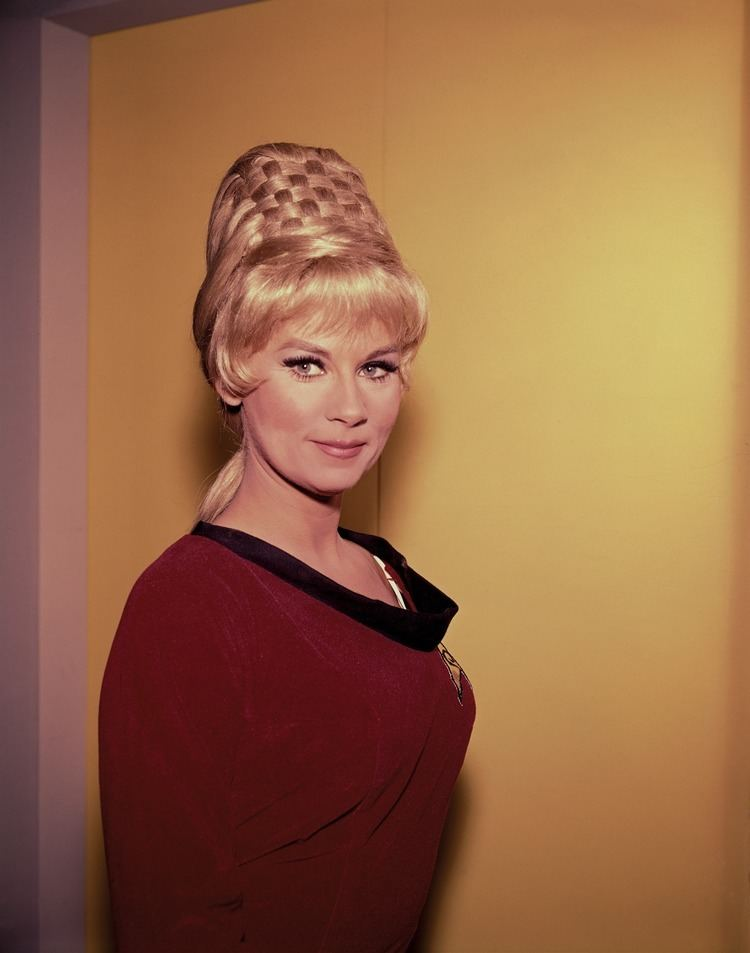 Grace Lee Whitney GRACE LEE WHITNEY WALLPAPERS FREE Wallpapers amp Background