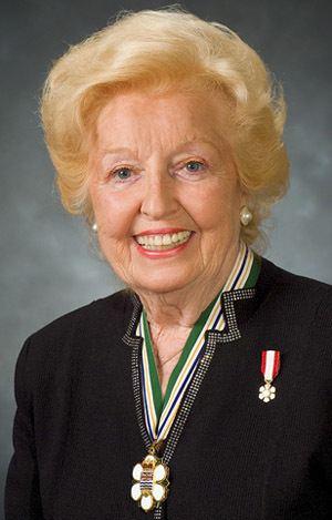 Grace McCarthy BC politician Grace McCarthy dies Asian Journal Canadian