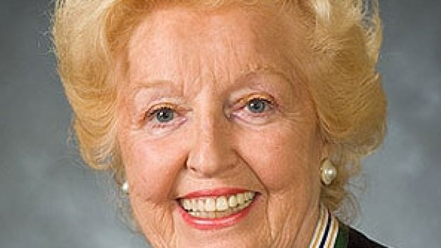 Grace McCarthy Trailblazing politician Grace McCarthy honoured with state funeral