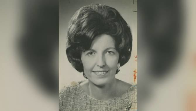 Grace McCarthy Trailblazing BC politician Grace McCarthy dies Globalnewsca