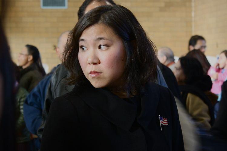 Grace Meng Was Congresswoman Grace Meng The Latest Victim Of The