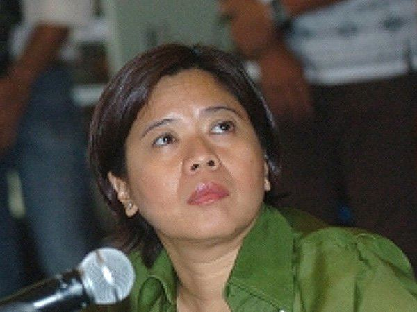 Grace Padaca Losing LP39s grace Padaca scores Roxas for allying with
