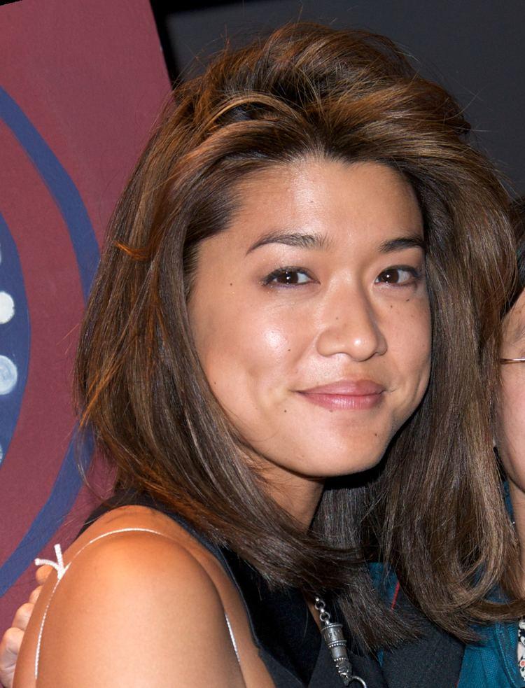 Grace Park (actress) httpsuploadwikimediaorgwikipediacommons44