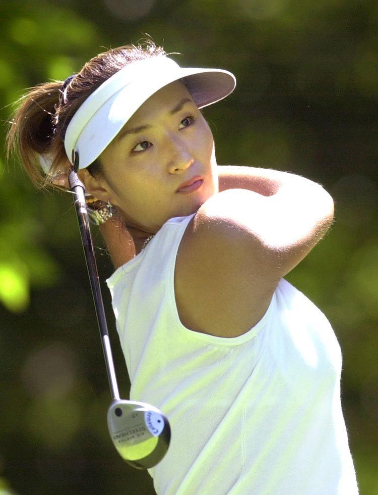 Grace Park (golfer) GOLFWEEK Photo by Associated Press ltpgtGrace Park of