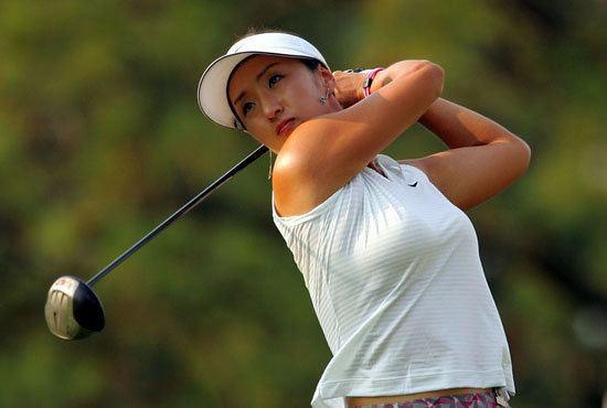 Grace Park (golfer) LPGA hotties Page 6 Golf Talk The Sand Trap com