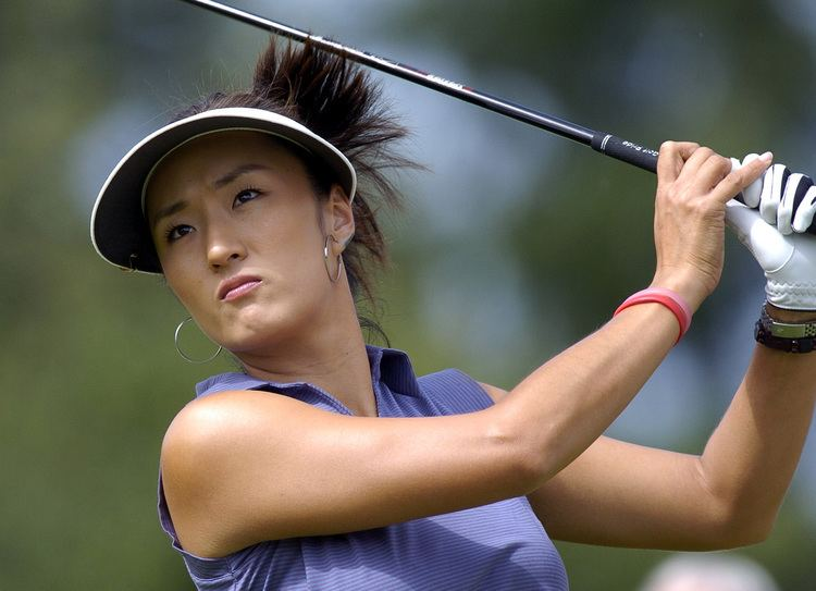 Grace Park (golfer) Kollaboration Chicago Top AsianAmerican Athletes of the