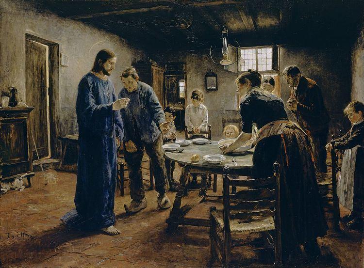 Grace (prayer)