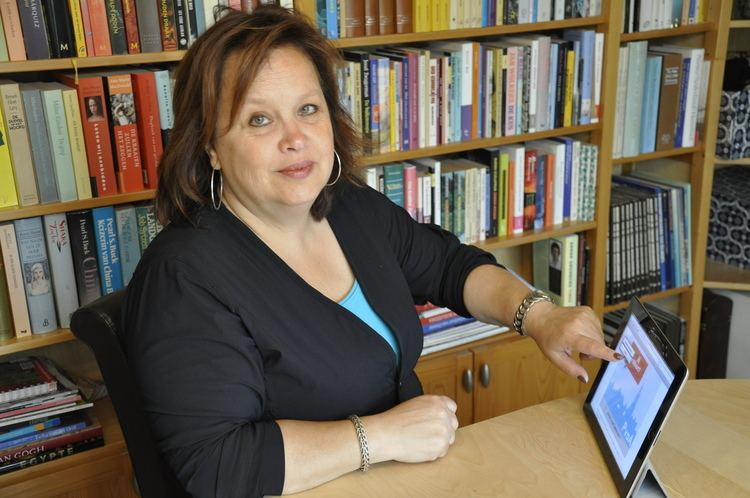 Grace Tanamal Grace Tanamal lanceert website voor Amersfoorters PvdA