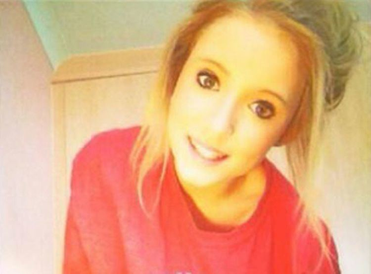 Grace Taylor Grace Taylor Teenager died after accidentally strangling herself
