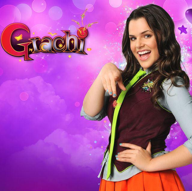 Grachi El elenco de Grachi 3 Grachi Pinterest Chang39e 3