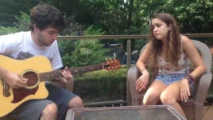 Gracie Bea Lawrence Clyde Gracie Lawrence Right To Be Wrong Cover YouTube