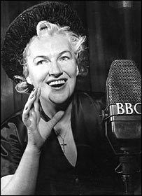 Gracie Fields BBC NEWS UK England Manchester Our Gracie 39lost