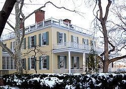 Gracie Mansion Gracie Mansion Wikipedia