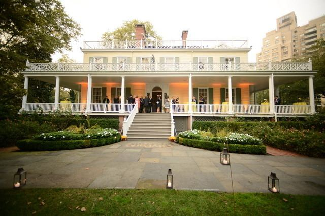 Gracie Mansion 10 Secrets of Gracie Mansion NYC39s Little White House Untapped Cities