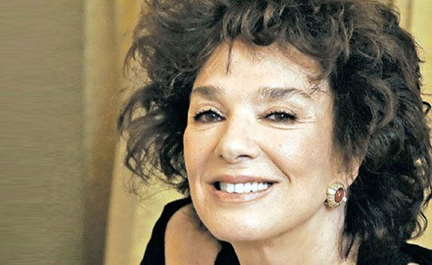 Graciela Borges GRACIELA BORGES quotES UN BUEN MOMENTO DEL CINE ARGENTINOquot