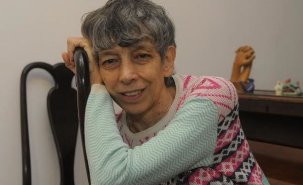 Graciela Figueroa Graciela Figueroa convocada por Julio Bocca para el BNS