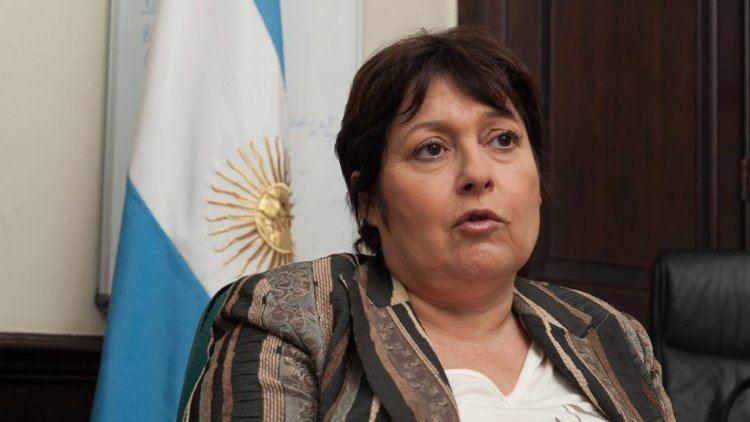 Graciela Ocaña Graciela Ocaa Cristina Fernndez est buscando embarrar la causa