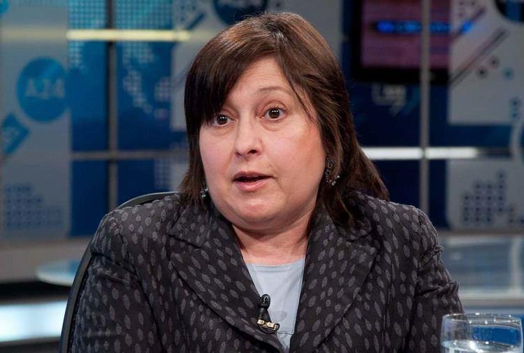 Graciela Ocana Ocaa aclar que el domingo votar por Lousteau Noticias