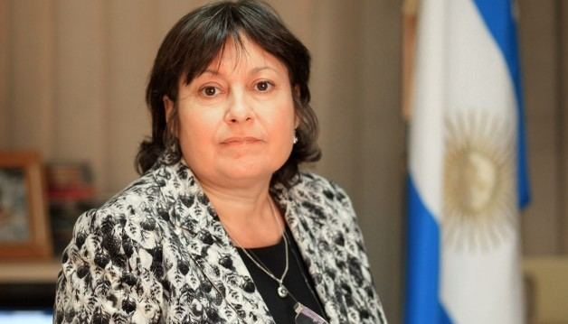 Graciela Ocaña Ocaa Hay transferencias de casi 15 millones de dolares a Uruguay