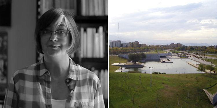Graciela Silvestri Graciela Silvestri la construccin del paisaje y el territorio en