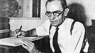 Graciliano Ramos Biografia de Graciliano Ramos Um escritor modernista