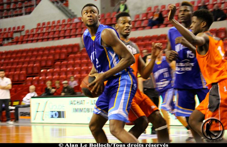 Gracin Bakumanya Espoirs Pro A Gracin Bakumanya le prochain congolais en NBA