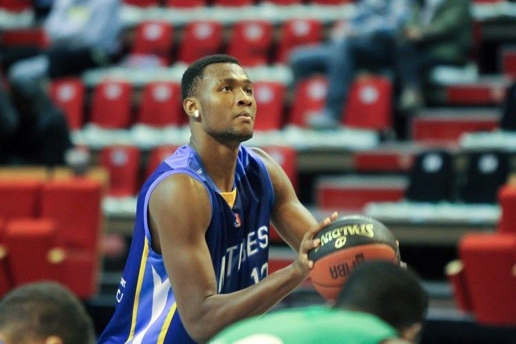 Gracin Bakumanya Draft Workout 62116 Milwaukee Bucks