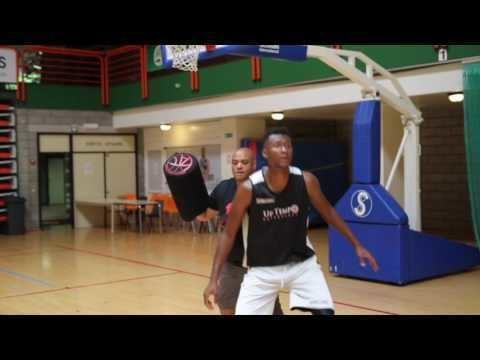 Gracin Bakumanya Gracin Bakumanya Up Tempo Workout July 2015 YouTube
