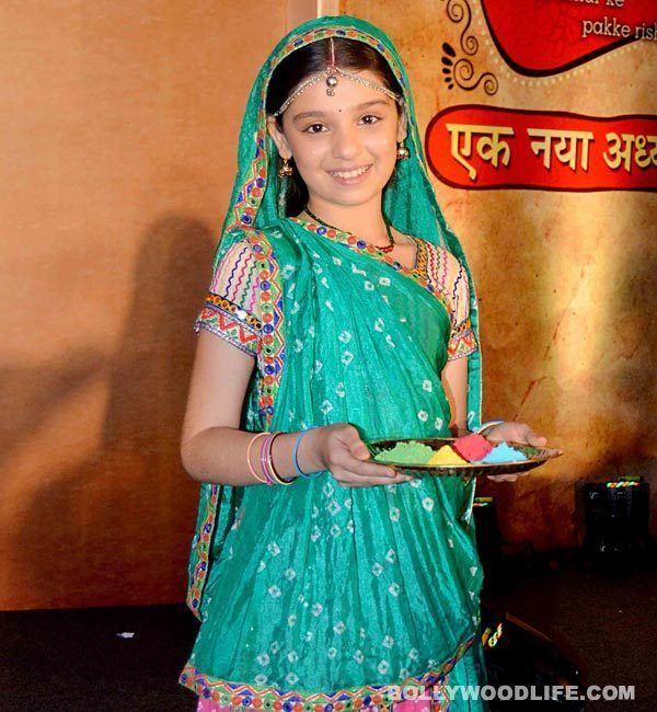 Gracy Goswami And Sparsh Shrivastav
