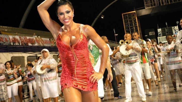 Gracyanne Barbosa Gracyanne Barbosa Carnival Dance Compilation YouTube