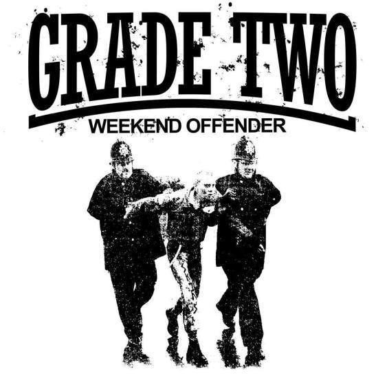 Grade 2 (band) Grade 2 England Oi oioimusiccom